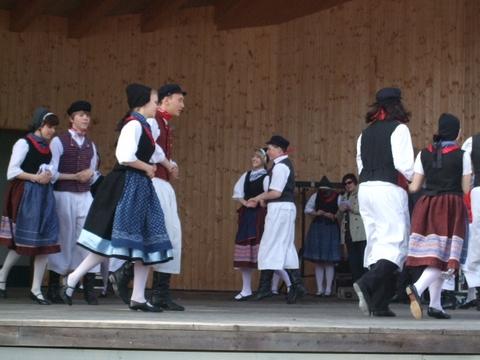 Reusenfest, Baabe  (23.05.2010)