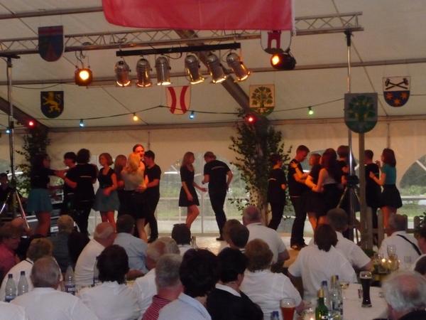 9. Bergen-Treffen, Bergen/Celle