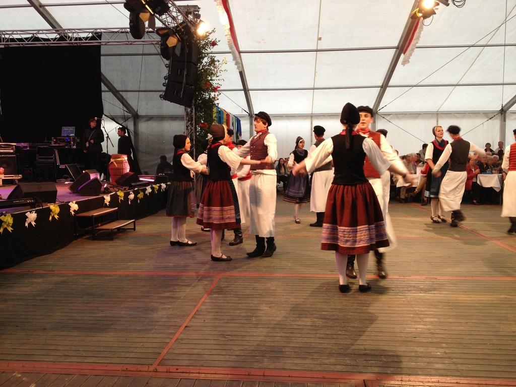 10. Bergen-Treffen, Bergen/Rügen