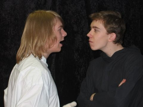 Diener zweier Herren