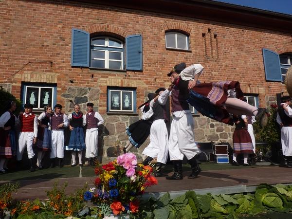 Erntedankfest, Putgarten  (24.09.2011)