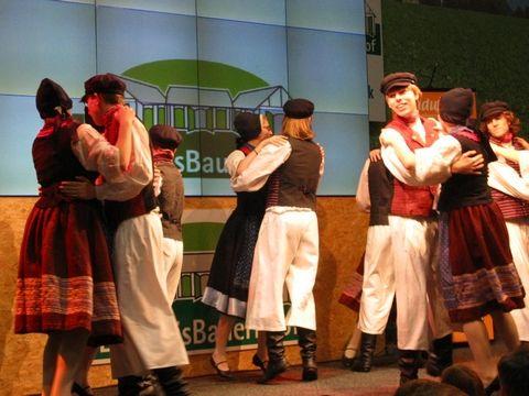 Grüne Woche, Berlin  (21.01.2006)