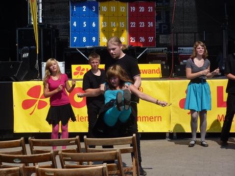Hafentage, Sassnitz  (11.07.2010)