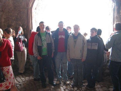 Ausflug, Heidelberg