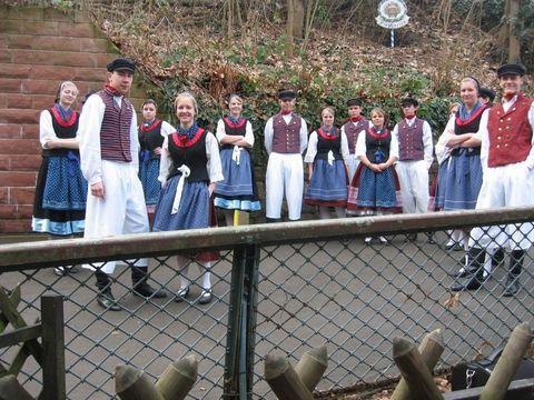 Ausflug, Heidelberg  (22.03.2005)