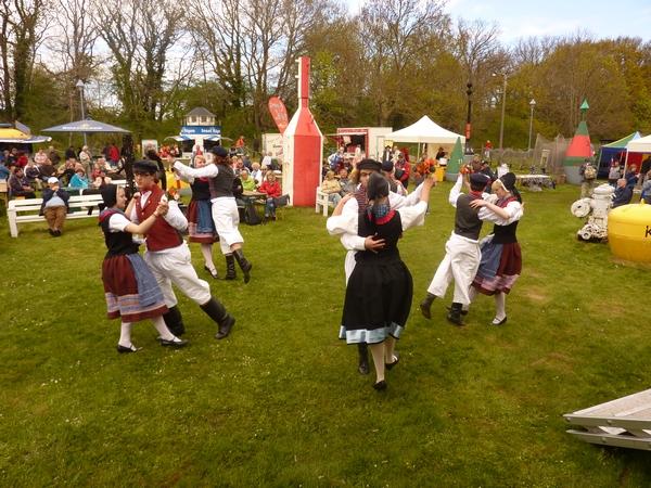 Heringsfest, Göhren