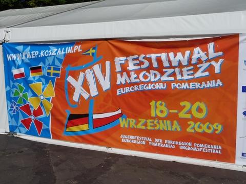 Pomerania, Koszalin, PL