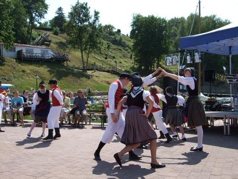 Hafenfest, Lohme