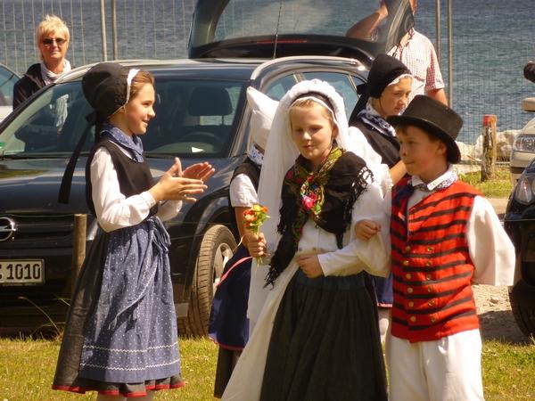 Mittsommerfest, Sassnitz  (25.06.2011)