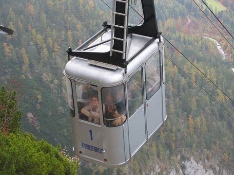 Ausflug, Österreich