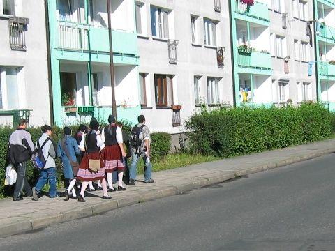 Pomerania, Stargard