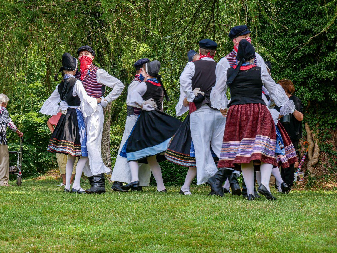 Musik im Park, Theater Putbus 200 Jahre