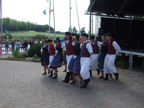 200 Jahre Seedorf  (26.06.2010)