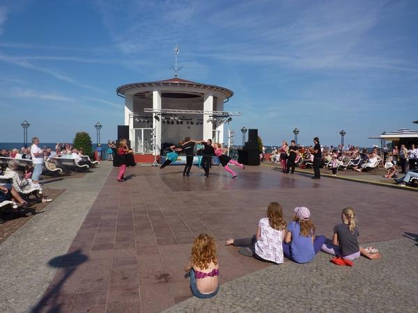 Sommerparty, Binz