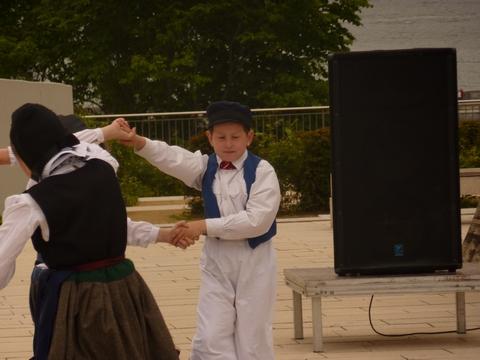 Straßenfest, Sassnitz  (12.06.2010)