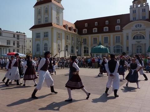 Fest der Volksmusik, Binz