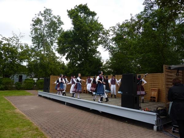 Heimatfest, Wiek